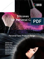 BRB Silicone Personal Care Presentation1