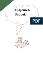 Transparan Manajemen Proyek