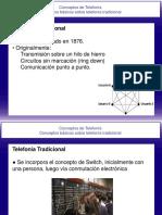 01 Conceptos de Telefonia