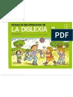 Fichas de Recuperación de Dislexia 2 CEPE