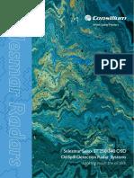 Selesmar Oil Spill Detection Radar