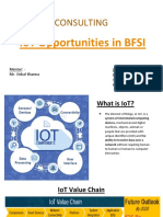 Case 9_IoT Opportunities in BFSI