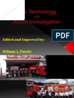 Arson Reviewer (MR WILMAR PUERTO)