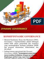 Ppt Dynamic Governance