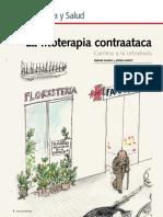 La Fitoterapia Contrataca