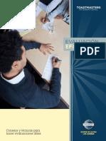 SP202 Effective Evaluation