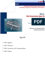 Sesi 3 Risk Governance Nov 2016