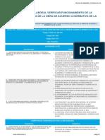 Unidades de Competencia Laboral licencia instalador electrico clase D parte 2