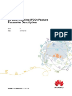 3D Beamforming (FDD)(eRAN15.1_01)