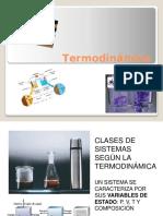 Termodinámica resumen jvg