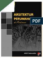 Buku Arsitektur Perumahan