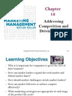 markjeting management -Chapter-12-ppt