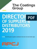 APCJ Directory 2019