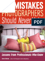 101 Mistakes Photographers Should Never Make - Lessons from Professionals Who Know (gnv64).epub