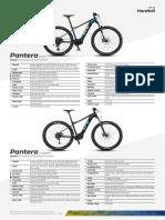G20 Pantera GTE Sellsheet