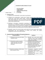 KD 8. Genap RPP K-13 MA Akidah Akhlak XI.docx