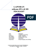 Cover Pratikum Ipa