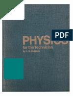 Physics for the Technician-zhdanov