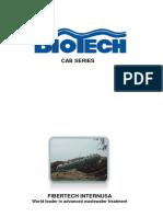 CAB Fibertech Brosure