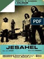 Jesahel - Delirium