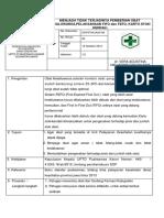 8.2.2 Ep5 Menjaga Tidak Terjadinya Pemberian Obat Kedaluwarsa,Pelaksanaan Fifo Dan Fefo Kartu Stok Kendali