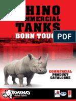 1 Rhino Commercial Brochure 2014