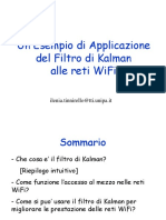 Kalman App