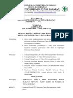 Sk Audit Klinis 2019