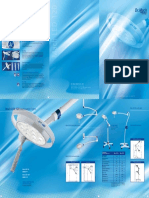 Catalogue LED 120