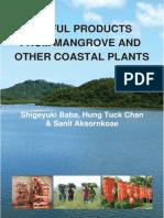 Produk mangrove