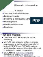 MATLAB Notes1.ppt