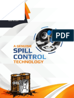 Spill Kit Catalogue Midas