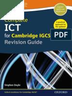 Complete ICT