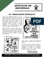 011-EL TRABAJADOR DEFENSIVO.DOC