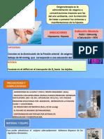 Oxigenoterapia JFS