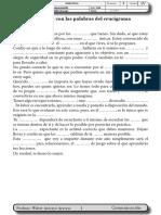 La Carta de Miguel Grau a La Viuda de Arturo