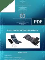 Wireless solar power charging.pptx