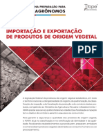 APOSTILA 2 - IMPORTAÇÃO E EXPORTAÇÃO DE PRODUTOS E ORIGEM VEGETAL(1).pdf