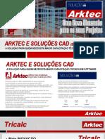 Arktec Tricalc - Mais Capacitação - Brasil v2