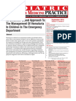 Pediatric Guide