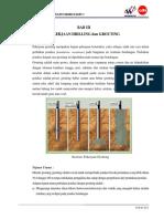 3. Metode Drilling Dan Grouting