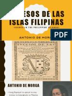 02. GNED04 Sucesos de Las Islas Filipinas