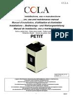 Stufa a pellet PETIT_01_16_1