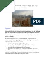 Cara Menghitung Volume Rangka Atap Baja Ringan Dan Kebutuhan Material