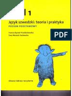 Troll 1 Język szwedzki, teoria i praktyka - poziom podstawowy