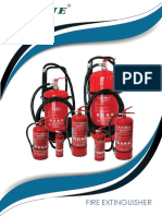 Chapter 1 Fire Extinguisher