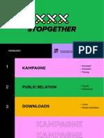 Kampagne Influencer Stopgether Katalog De