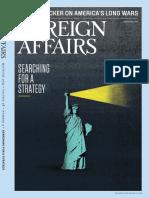 Forign affairs