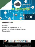 Vdocuments.mx Internet of Everything El Internet de Todo
