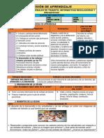Diferenciamos Señales de Tránsito Informativas Reguladoras y Preventivas